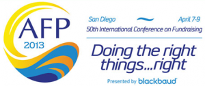 2013 AFP International Conference on Fundraising [Preview]