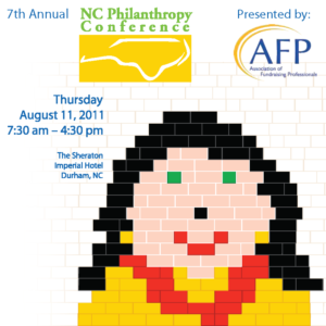 AFP NC Philanthropy Conference