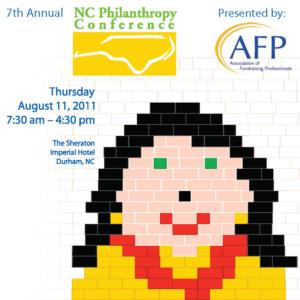AFP NC Philanthropy Conference